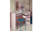 Kampauspöytä/kirjoituspöytä CRISTAL MA-115398