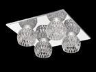 Подвесной светильник Aurelia 4B LED A5-115408
