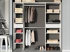 Garderoobisüsteem Arno