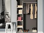 Garderoobisüsteem Primo 1
