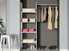 Garderoobisüsteem Primo 2