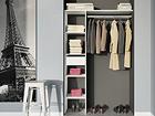 Garderoobisüsteem Primo 3