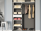 Garderoobisüsteem Primo 4