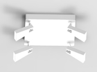 Kattovalaisin SPAZIO LED A5-115775