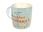 Kruus Breakfast at Tiffany's