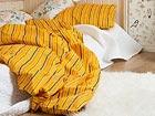 Etno voodipesukomplekt Muhu 150x210 cm EN-116100