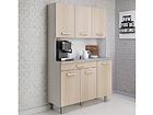 Kõrge köögikapp Pixel