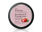 Kehavõi Beautycology maasikas ja granaatõun 250 ml