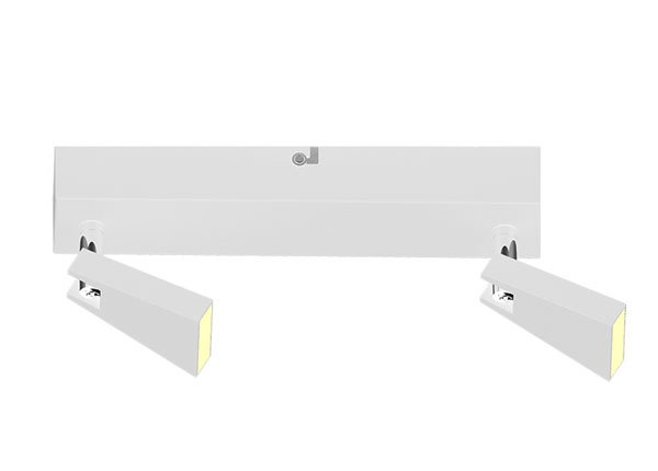 Laevalgusti Spazio-2 LED A5-117107