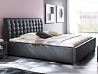 Sänky Isa Comfort 100x200 cm