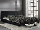 Sänky SANDRA 100x200 cm