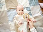 Vauvaliina tartuntarenkaalla KARLOOVA KA-118239