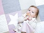 Vauvaliina tartuntarenkaalla KARLOOVA KA-118244