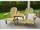 Садовый стул Bob, 2 местный TN-118440