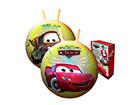 Hüppepall Cars