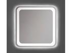 Peegel Romeo LED 60x60 cm