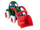 Traktori VIKING JUMBO KE-118952