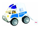 Politseiauto Gowi KE-118987