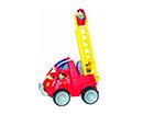 Tuletõrjeauto Gowi KE-118988