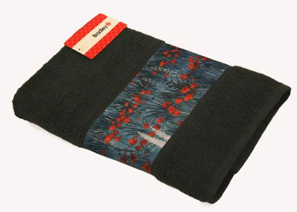 Bradley махровое полотенце Navitrolla Tants 70x140 cm