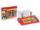 Meisterduskomplekt PlayDoh UP-119083
