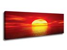Seinapilt Sun 120x40 cm ED-119297