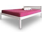 Sänky, koivu 200x200 cm