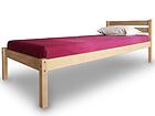 Sänky, koivu 80x200 cm
