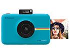 Fotokaamera Polaroid Snap Touch, sinine