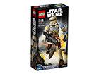Scarif Stormtrooper Lego Star Wars
