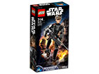 Seersant Jyn Erso Lego Star Wars