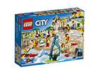 Hauska ranta LEGO CITY RO-120539
