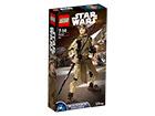Rey Lego Star Wars