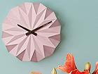 Настенные часы Origami QA-120703