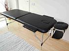 Переносной массажный стол