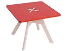 Журнальный стол / детский стол 60x60 cm