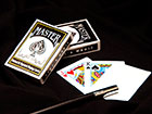 Mustkunstniku mäng 200 maagilist trikki