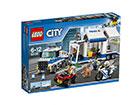 LEGO CITY ohjauskeskus RO-121511