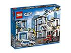 LEGO CITY poliisiasema