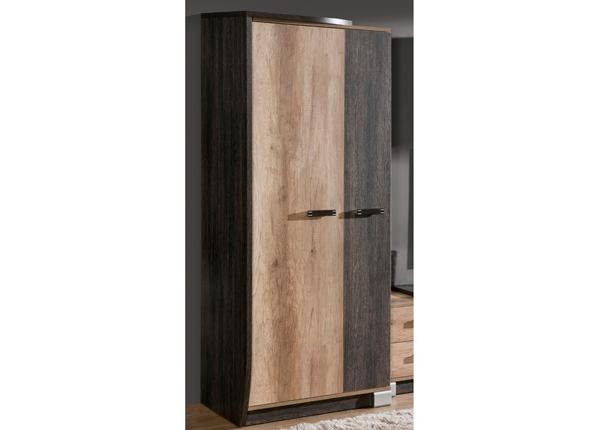 Шкаф платяной R1L CM-121573