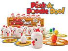 Lauamäng Peek-A-Doodle Doo