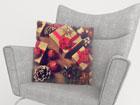 Dekoratiivpadjapüür Christmas Gifts 50x50 cm