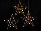 Звезда из металла Star Line AA-122241