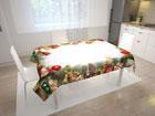 Joulupöytäliina 1 100x140 cm
