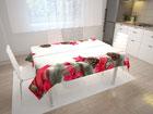Joulupöytäliina GIFTS 100x140 cm