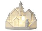 Portselanist kuju Vinter AA-123290