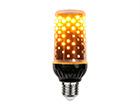 LED sähkölamppu FLAME E27