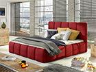 Кровать с ящиком 140x200 cm TF-123345