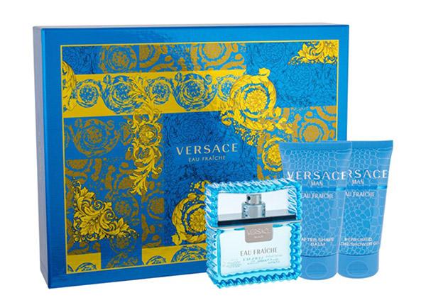 Versace Man Eau Fraiche EDT pakkaus