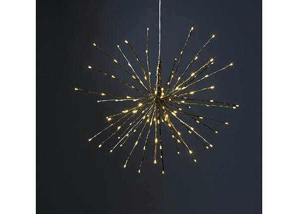 Dekorativvalgusti Firework 55 cm